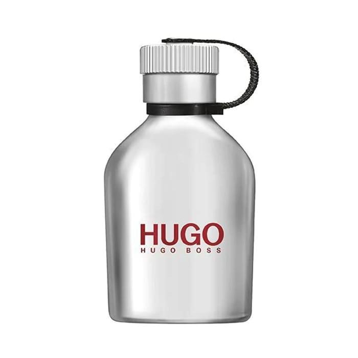 HUGO Iced for Him Eau De Toilette 75ml