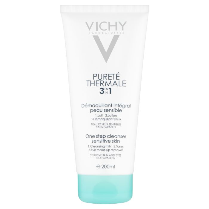 Purete Thermale Puret Thermale 3-in-1 One Step Cleanser
