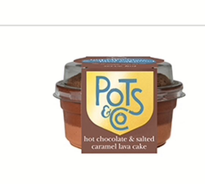Try for £1 Pots & Co Puddings at Sainsburys & Waitrose Etc via Shopmium