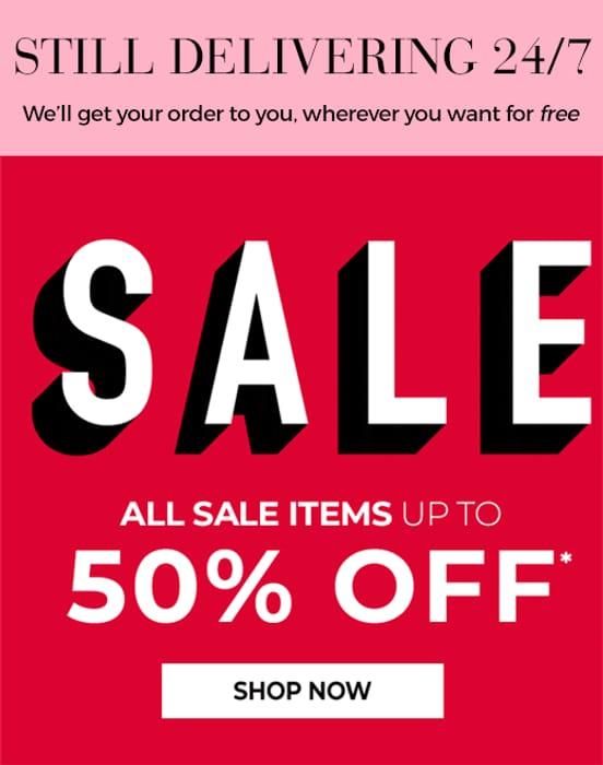 25% off Orders at Roman Originals