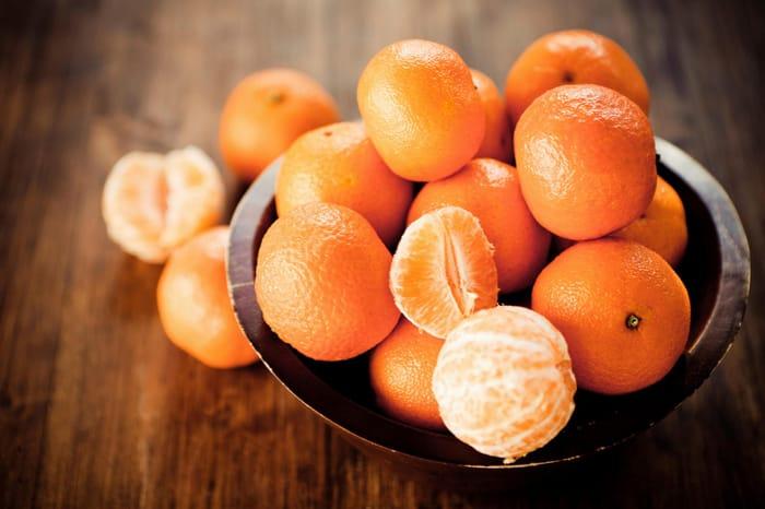 Iceland Easy Peelers Oranges 600g - 2 for £2.50