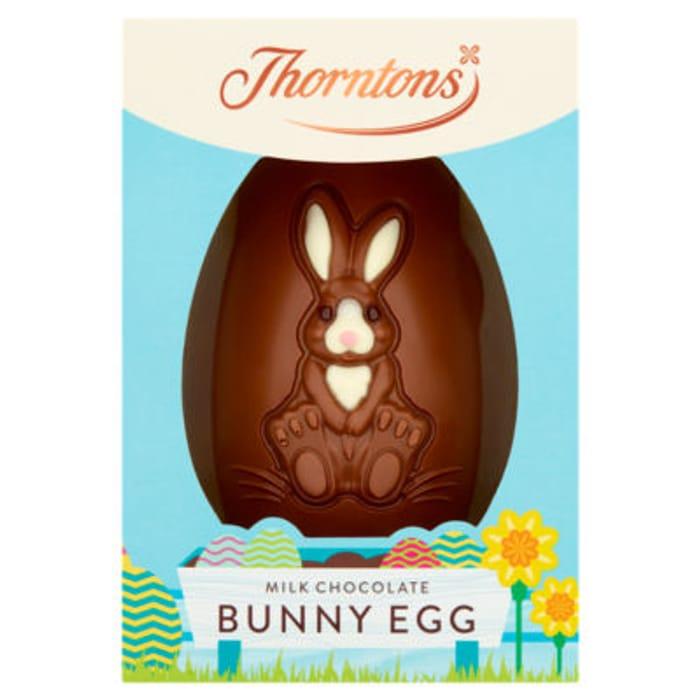Thorntons Easter Eggs 151g All Varieties