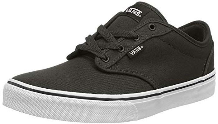 Vans Unisex Kids Atwood Low-Top Sneakers