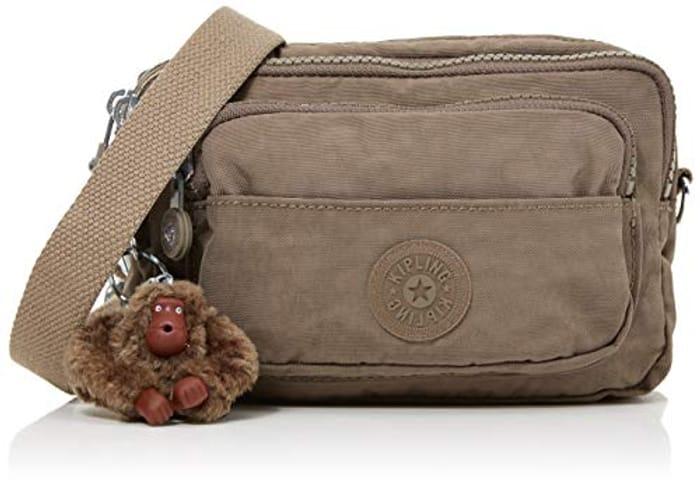 Kipling Multiple, Womens Shoulder Bag at Amazon