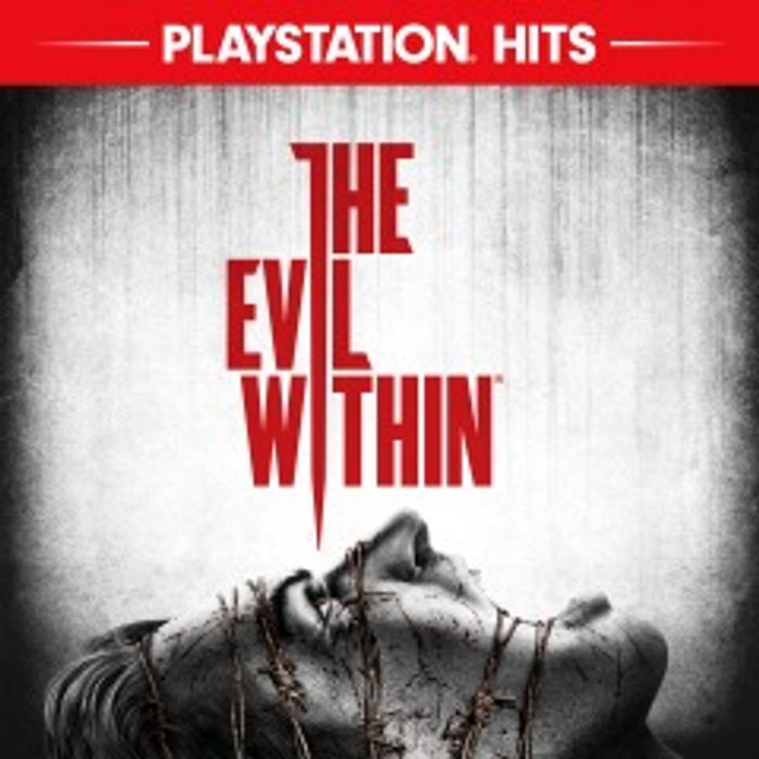PS4 the Evil within £4.99 at Playstation Store