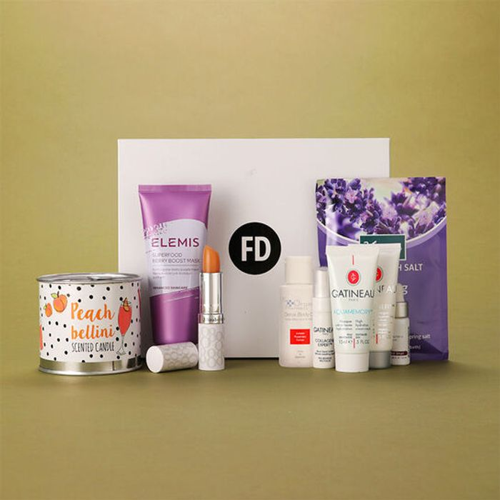 Beauty Winter Essentials Beauty Box £33.30 Delivered - Save £53.80