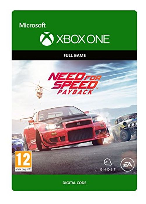 Need for Speed: Payback - Standard [Xbox One - Download Code]