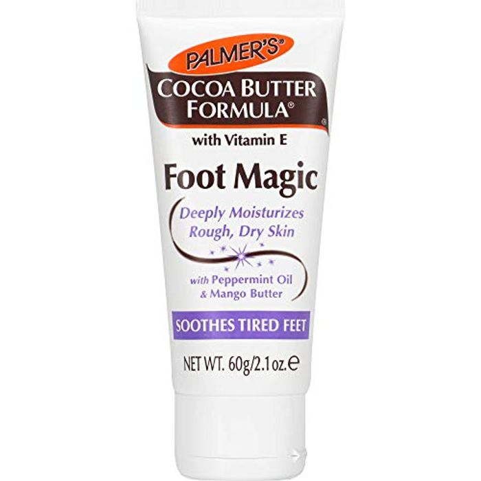Best Ever Price! Palmer's Cocoa Butter Formula Foot Magic 60g
