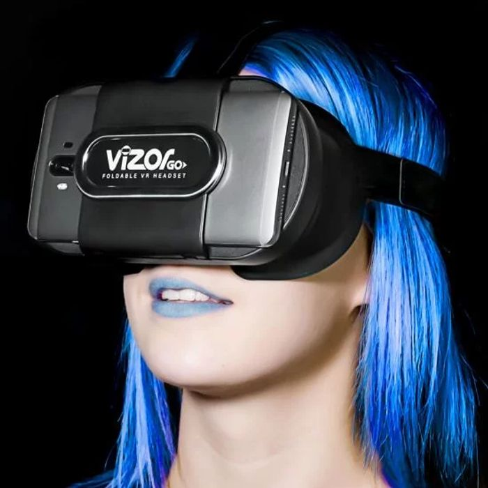 Vizor Go
