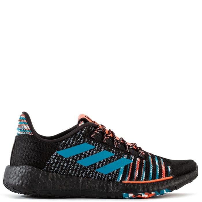 Missoni X Adidas Pulseboost Hd Sneakers Black/orange in Black