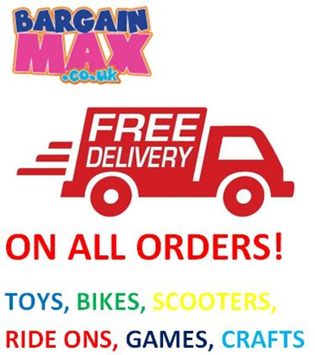 Best Price! TOYS & GAMES with FREE DELIVERY + 20% Off With Code