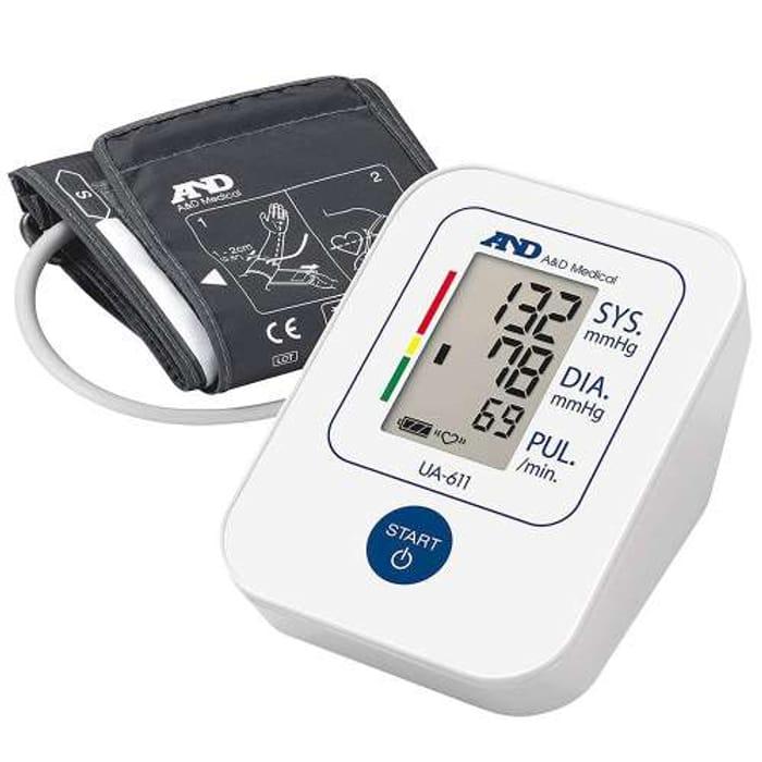 *SAVE £24* A&D Medical Digital Blood Pressure Monitor