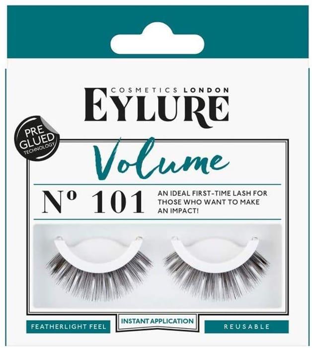 Eylure: Volume Eyelashes No 101