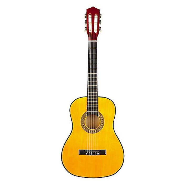 34 Inch Junior Classical Guitar by Music Alley