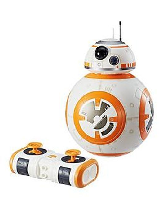 Star Wars Hyperdrive BB8 Ages 5+ - Save £40