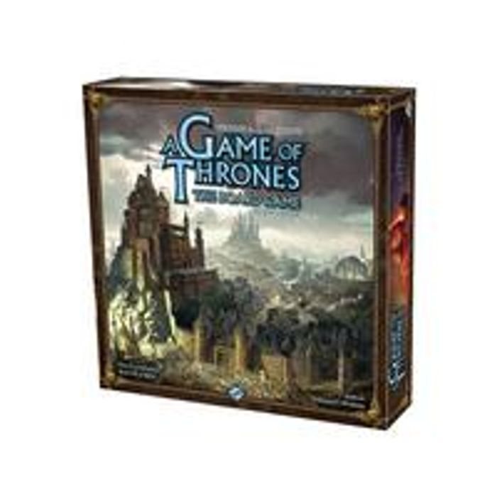 Game of Thrones Board Game 2nd Edition - Only £39.99!