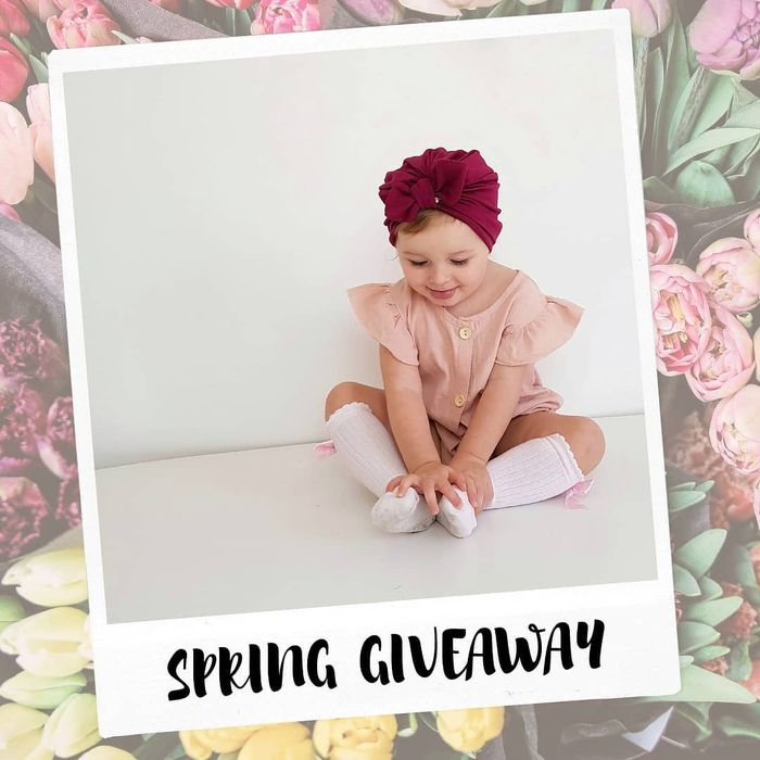Win £25 to Spend at Little Lily UK!