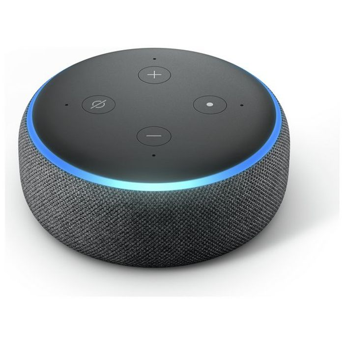 Cheap Amazon Echo Dot at Argos Only £24.99!