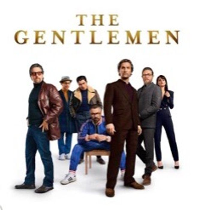 The Gentlemen - New Guy Ritchie Film - £3.49 Rental at Google Movies