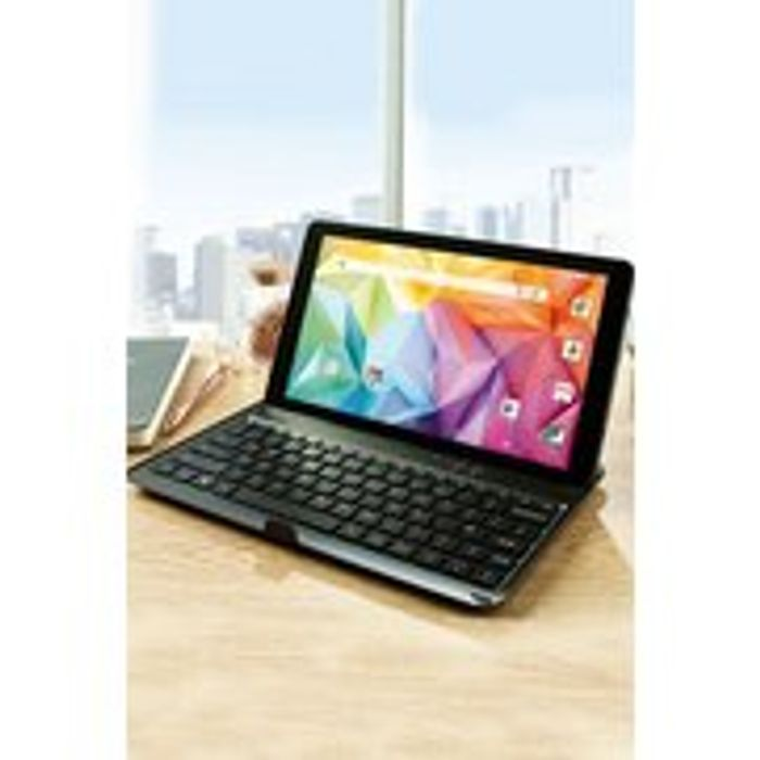 Cheap 10 Inch 2-in-1 Android Tablet - Only £69.99!