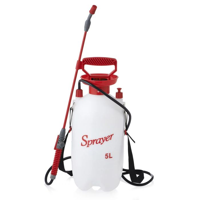 Wilko Water Sprayer 5L