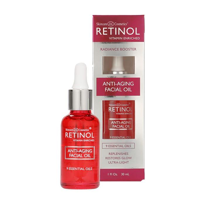 Retinol Facial Oil 30ml
