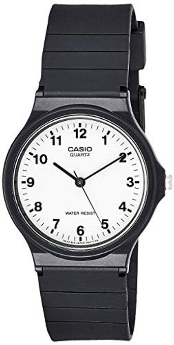 Cheap Casio Collection Unisex Watch MQ-24, Only £7.79!