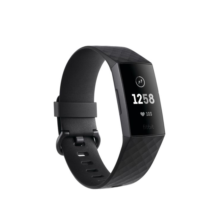 Best Price! Fitbit Charge 3 Activity & Sleep Tracker with Heart Rate Monitor
