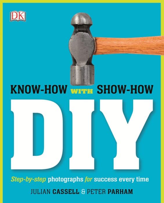 Step by Step DIY Manual at WHSmith