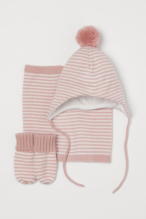 Baby 3-Piece Set - Only £4!