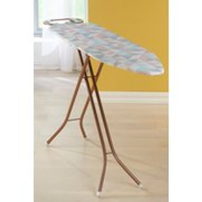 Cheap Beldray Rose Gold Ironing Board - Save £12