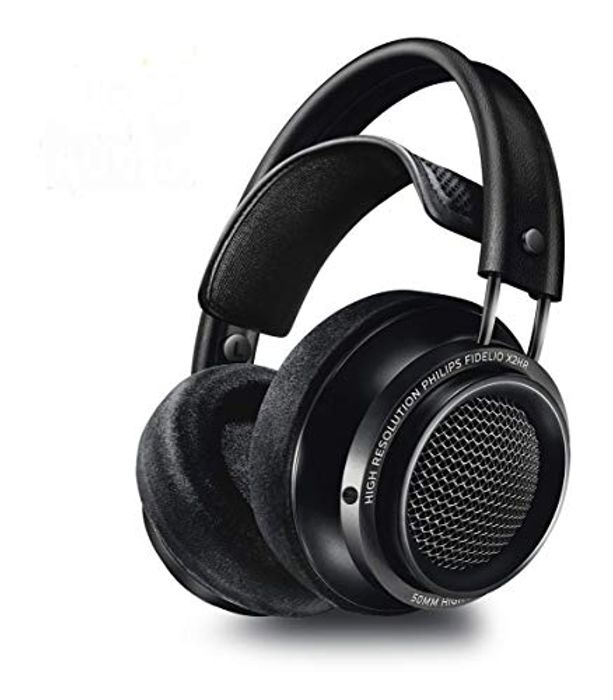 Best Ever Price! Philips Fidelio X2HR High Resolution Headphones