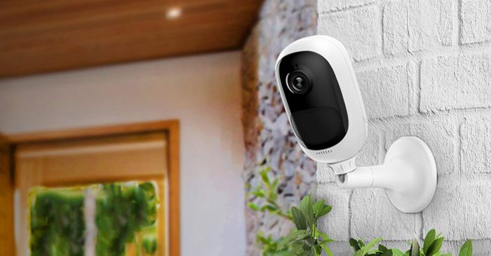 Argus Pro Wire-Free Battery Security Camera £53.19