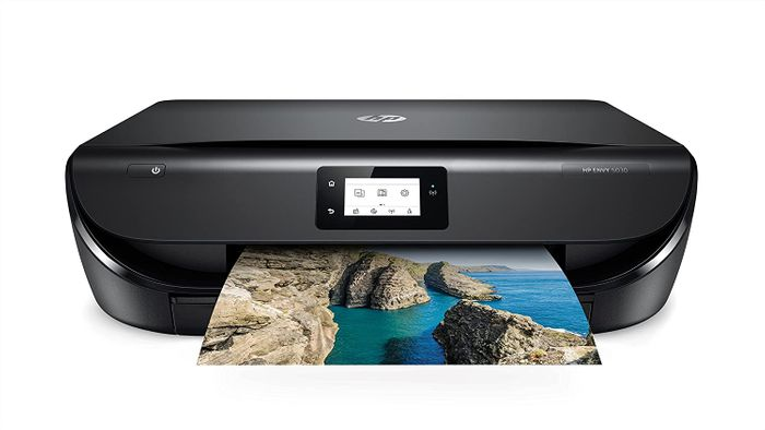 BESTSELLER - HP ENVY 5030 All-in-One Wireless Printer - FREE DELIVERY