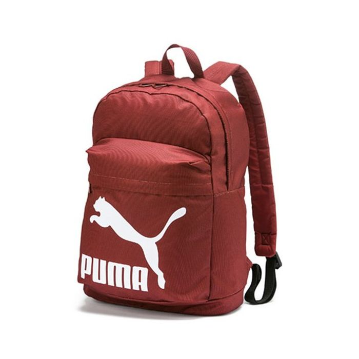 Cheap Puma Original 20L Backpack - Red Only £15.17!