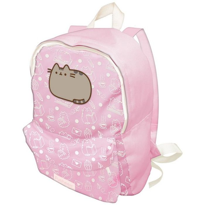 Pusheen 8L Backpack - Pink