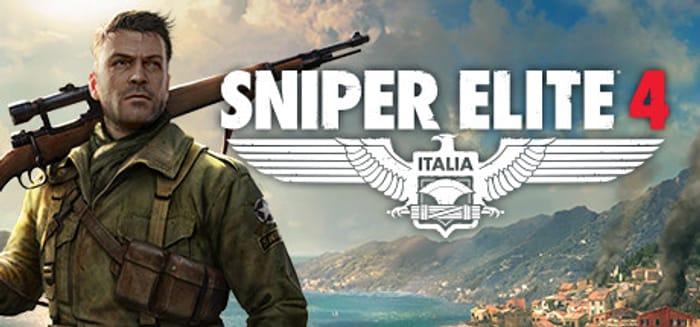 Sniper Elite 4 (PC Game)