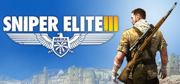 Sniper Elite 3 (PC Game)