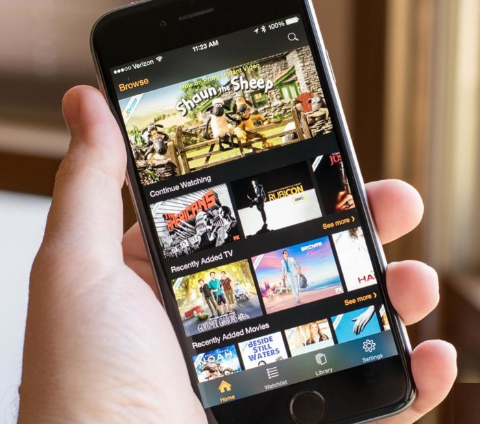 FREE Amazon Prime Video - Unlimited Streaming of Movies and TV!