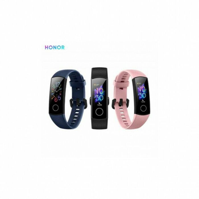 Honor Band 5 Fitness Activity Tracker Smart Watch Heart Rate Waterproof Black