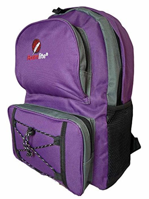 Price Drop! Children's Backpack Primary to High School Size Bag (4 Colors)