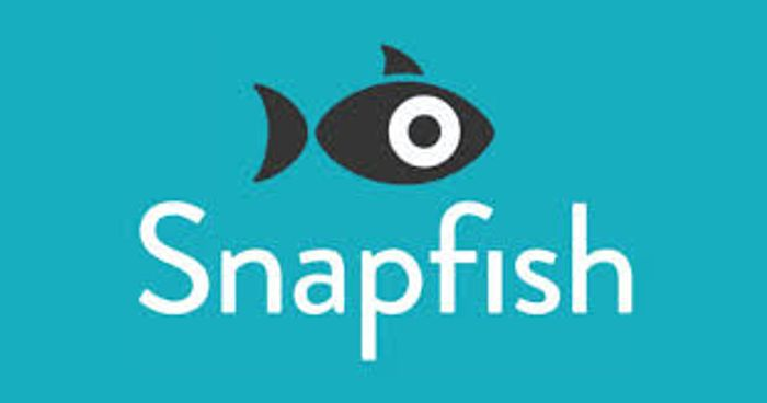 40% off Orders over £10 at Snapfish