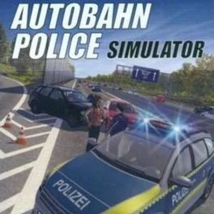 Autobahn Police Simulator Free at Steam Store
