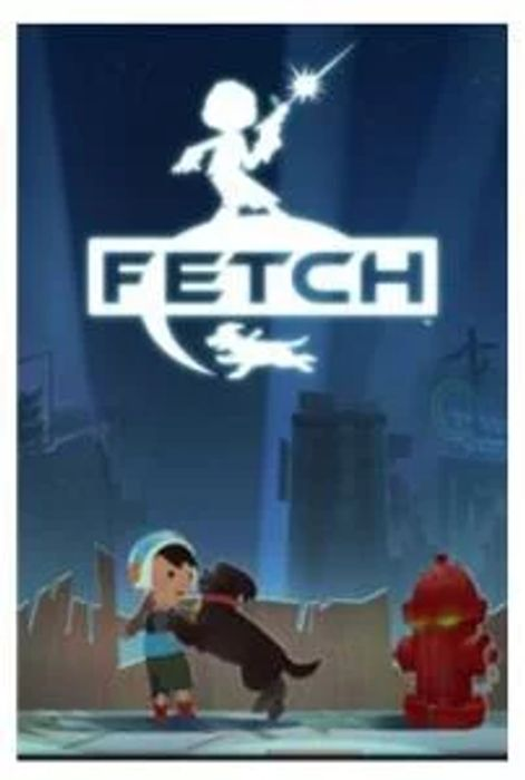 Fetch Free at Microsoft (Microsoft Store) PC GAME
