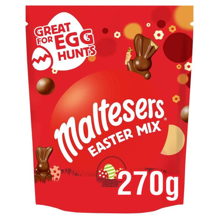 Malteaster Large Sharing Pouch 270G