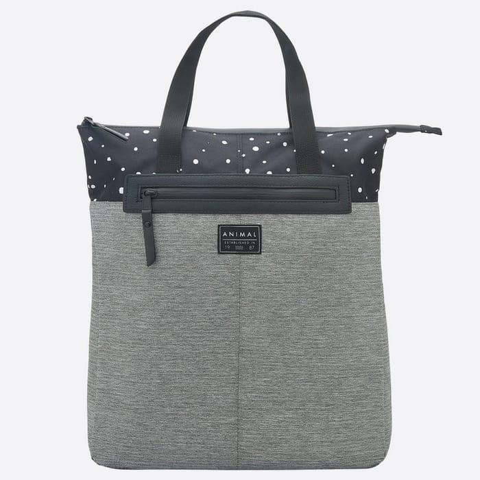 The Animal Women's Impulse Backpack - Save £20.09