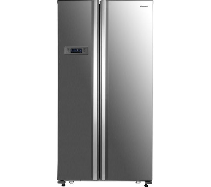 Special Offer! *SAVE £160* KENWOOD American-Style Fridge Freezer £389 with Code