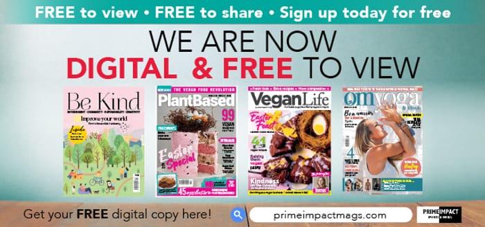 Enjoy Magazines for FREE!