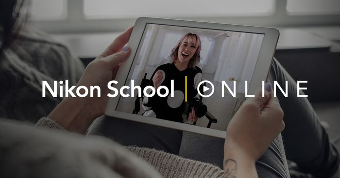 Nikon School Online Classes Are Free during the Month of April