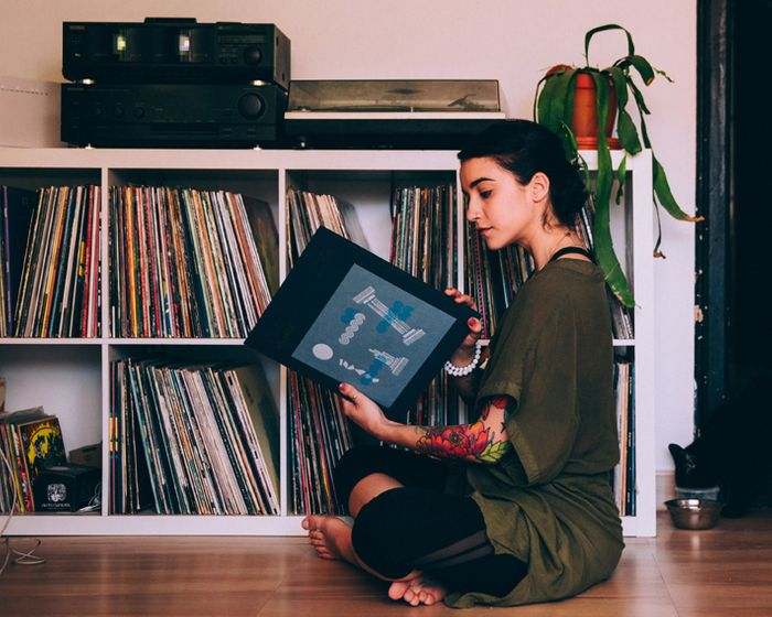 Win A Turntable And Vinyl Records Of Your Choice